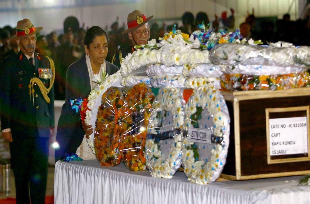 Indo-Pak Ties: Crossing the Line