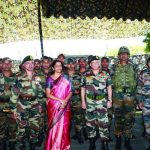 Defence Forces: A Low Priority?