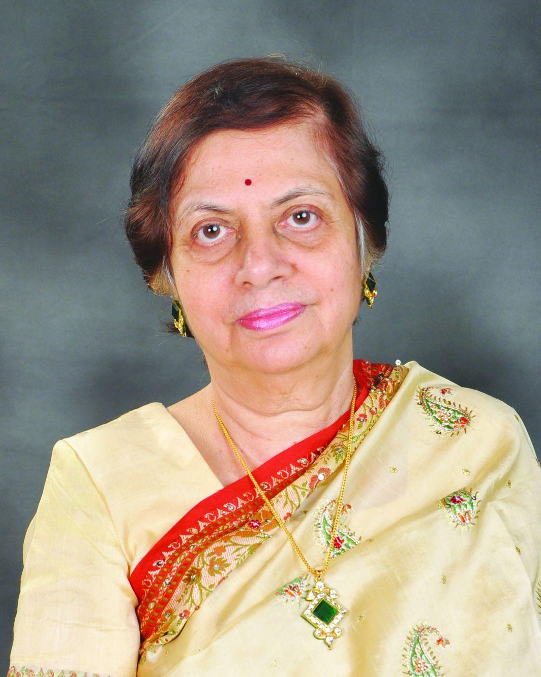 Justice Sujata Manohar, former judge, Supreme Court