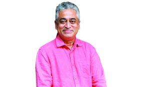 Rajdeep's Rejoinder