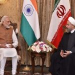 Trade ties on agenda, Iran Prez Hassan Rouhani arrives in India today