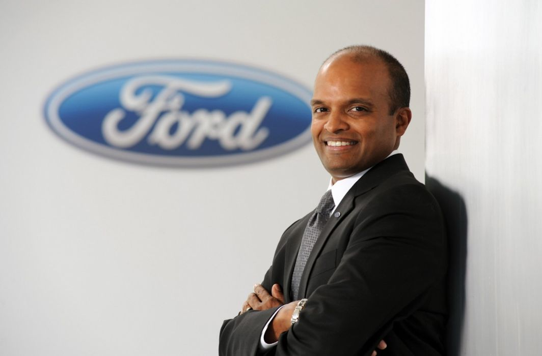 #MeToo campaign effect? Raj Nair, Ford's North America chief, fired