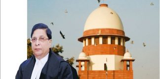 CJI Dipak Misra releases roster for SC judges