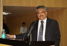 ASG Tushar Mehta/Photo courtesy: Amity University