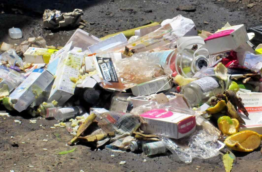 Bio-medical waste disposal: NGT gives last chance to Uttarakhand to file report