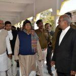 Fodder scam – Dumka Treasury: Lalu Yadav again found guilty, Jagannath Mishra acquitted