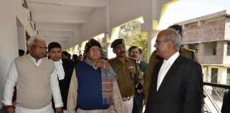 Fodder scam – Dumka Treasury: Lalu Yadav again found guilty, Jagannath Mishra acquitted