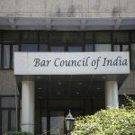 Bar Council of India/Photo: Anil Shakya
