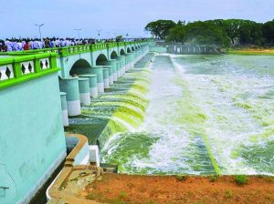 Cauvery water dispute judgment