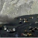 A TV grab of a coalmine (representative image)/Photo: UNI
