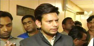 Prakash Jarwal (file picture)