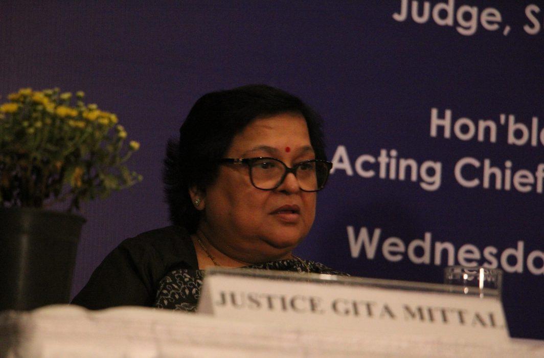 Delhi HC judges conduct surprise checks at lower courts in Delhi