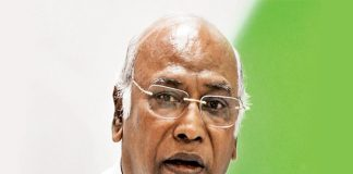 Irked 'special invitee' Mallikarjun Kharge won't attend Modi's Lokpal panel meet - India Legal