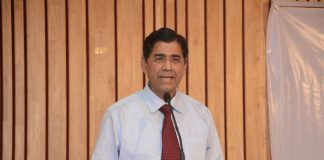 Senior Advocate Arvind Datar