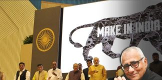 MAKE IN INDIA BITES THE DUST IN MODI GOVERNMENT