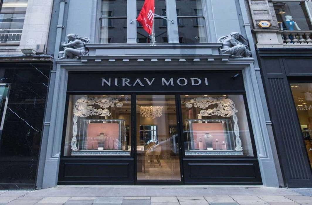 Nirav Modi's London Store: Open for Business