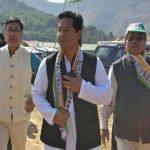 Conrad Sangma to be Meghalaya CM, BJP to join ruling alliance