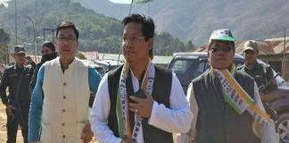 Conrad Sangma to be Meghalaya CM, BJP to join ruling alliance