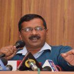 Arvind Kejriwal (file picture)