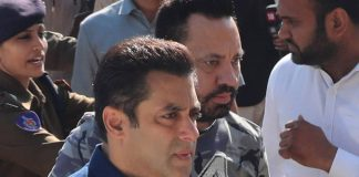 Judge transferred, but will decide on Salman bail case after lunch