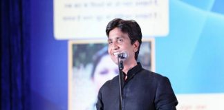 DDCA defamation case: Delhi HC issues notice to Kumar Vishwas to appear before it