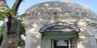 """Delhi HC issues notice asking whether """"Gumti of Shaikh Ali"""" is a national monument or not"""