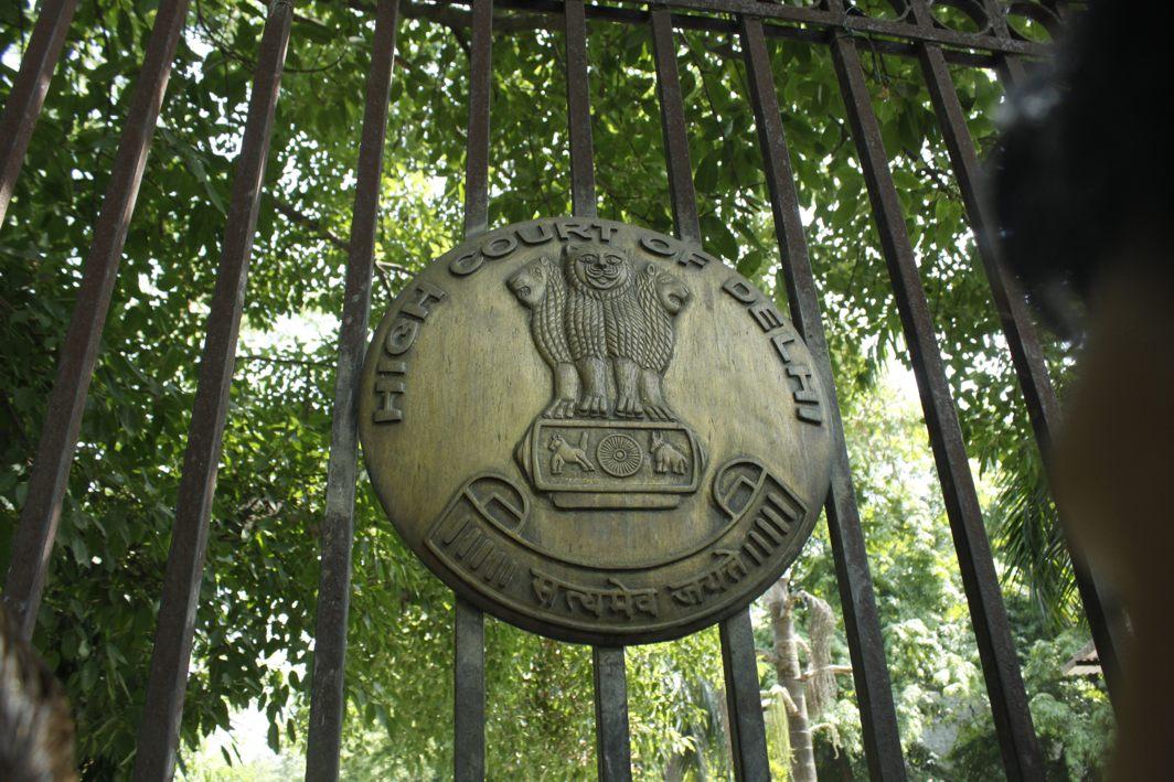 Delhi High Court/Photo by Anil Shakya
