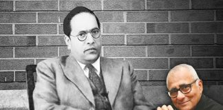 AMBEDKAR'S DIRE WARNING