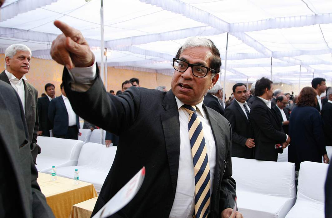 Aadhaar linkages case: Justice Sikri asks if there are any surprise tests to see if Aadhaar was secure