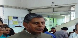 Law Commission of India Chairman Justice B S Chauhan