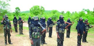 Jharkhand False Arrests and ban on organisations: Strong-arm Tactics