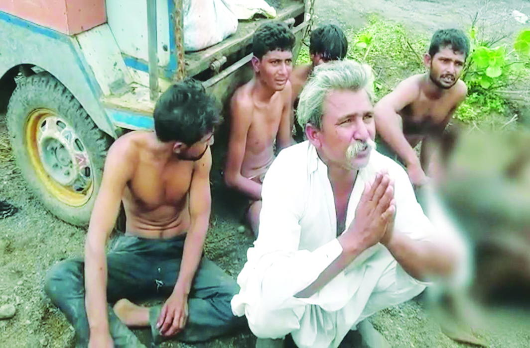 Special Courts for Dalits: Left High and Dry!