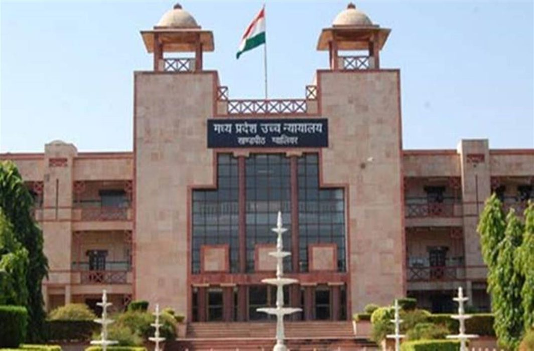 Madhya Pradesh HC Extends Direction For Functioning Of Court Amid ...