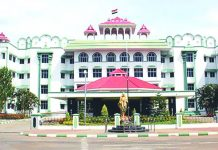 The Madurai bench of the Madras High Court. Twitter.com