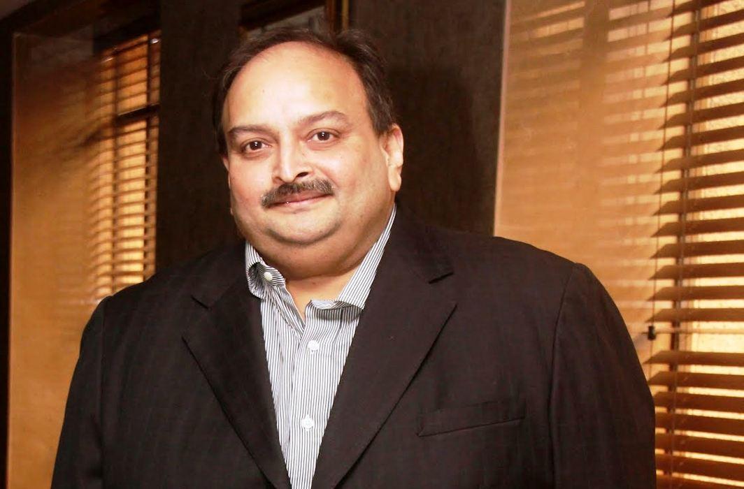 Delhi HC issues notice to ED on Gitanjali Gems' plea seeking quashing of PMLA case against it