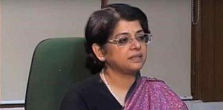 Senior Advocate Indu Malhotra
