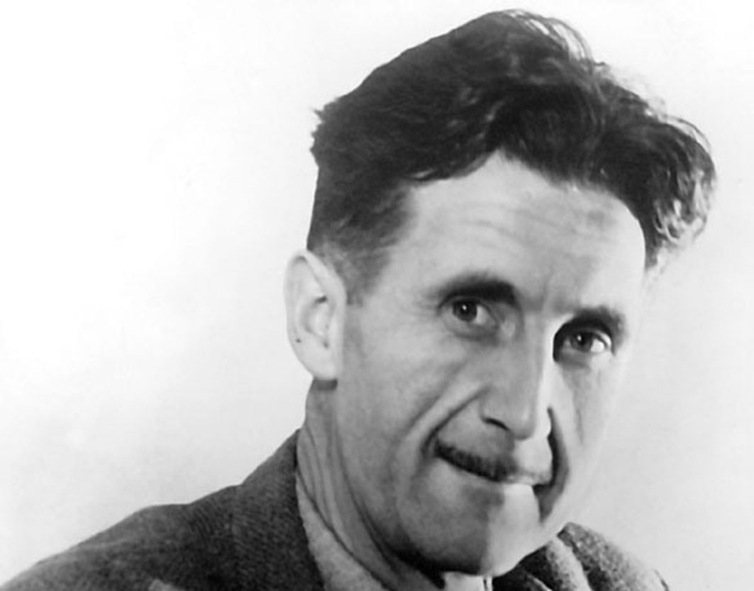 George Orwell saw with clarity the problems posed by fake news in his dystopian novel 1984/Photo: Wikimedia