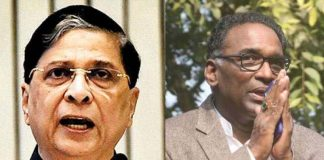 """Justice Chelameswar refuses to hear PIL on allocation of cases in SC, says """"reasons are too obvious"""""""