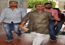 Accused KuldeKuldeep Singh Sengar/Photo: UNIep Singh Sengar (file pic)Photo UNI