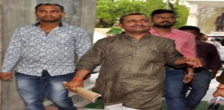 Accused KuldeKuldeep Singh Sengar/Photo: UNIep Singh Sengar (file pic)Photo UNI