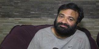 Dr Kafeel Ahmed Khan