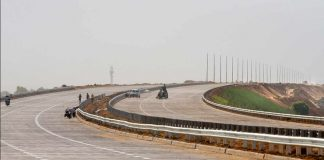 Expressway has to be inaugurated on June 1, whether the PM finds time or not, says SC