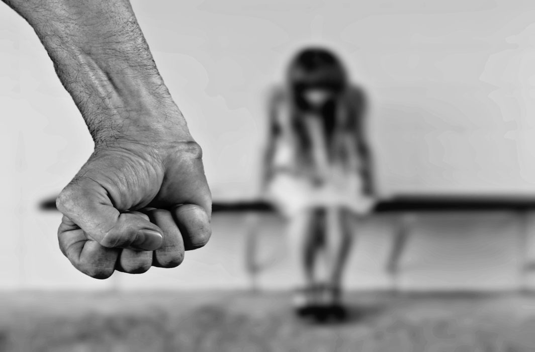 Gang-rape, domestic violence case