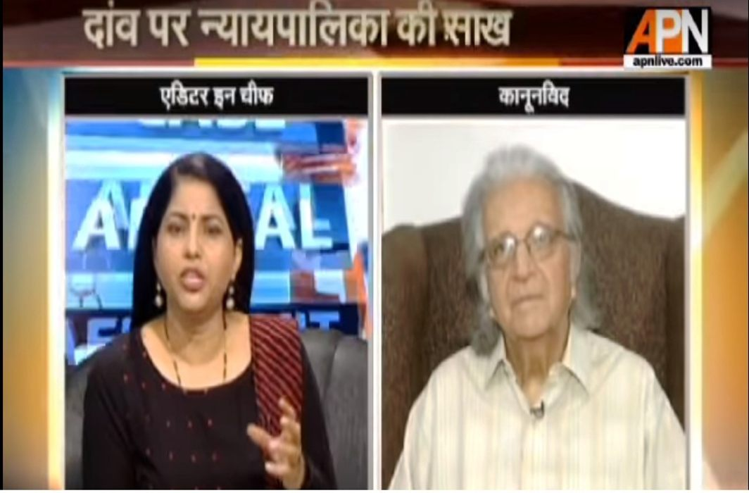 India Legal show: Media and bar have equal responsibility to uphold the image of judiciary, say panellists