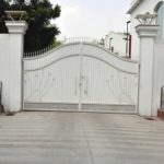 Official Bungalows: VVIP Squatters