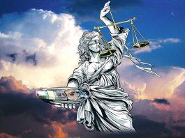 Budget allocation in Judiciary: Financially Strangled