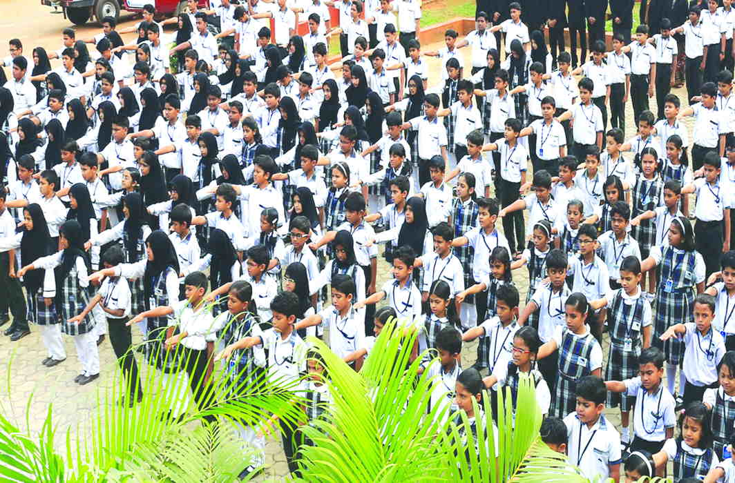 Don't meddle with CBSE