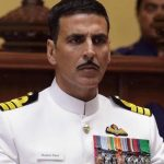 Legal notice slapped on Akshay, Twinkle to immediately stop auctioning of Akshay's Rustom naval officer uniform