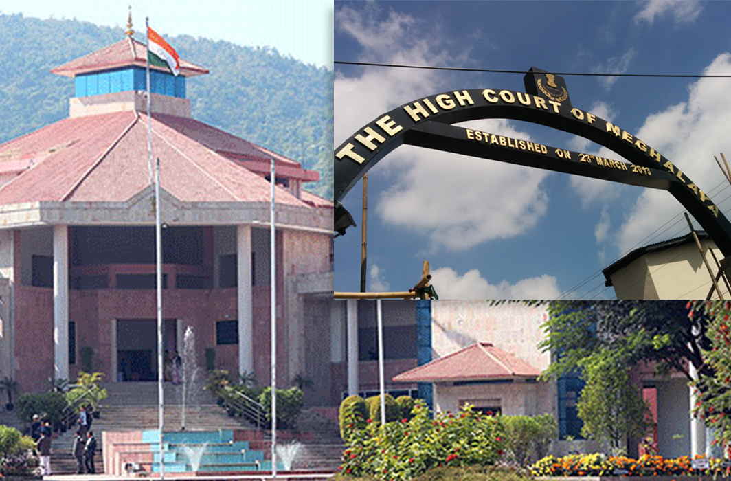 New chief justices for Meghalaya, Manipur high courts announced