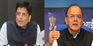 Piyush Goyal assumes additional charge of Finance ministry; India Legal had predicted this